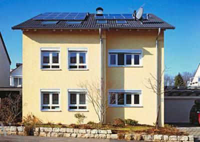 Haus O – Neubau Einfamilienhaus