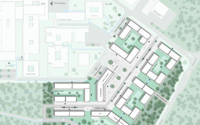 Wettbewerb – Gesundheitscampus Heidenheim